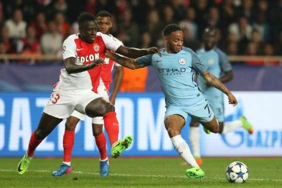 Transfert: Mendy officiellement transféré de Monaco à Manchester City