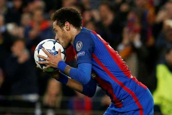FC Barcelone: le PSG paiera la clause pour Neymar et compte le présenter en