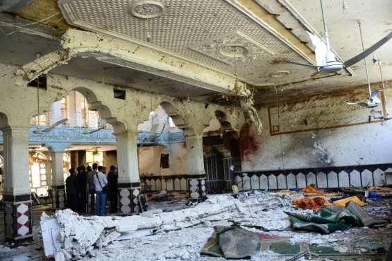 Afghanistan: colère après un nouvel attentat anti-chiite de l'EI à Herat