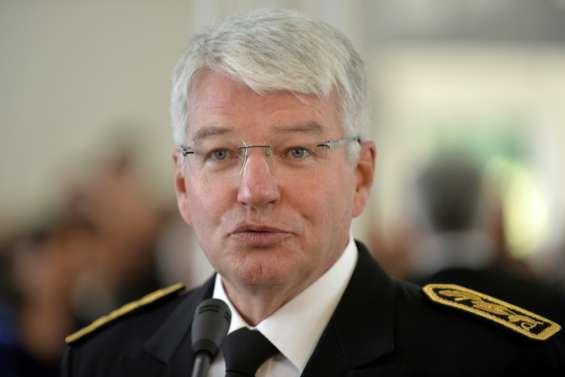 La police nationale change de patron