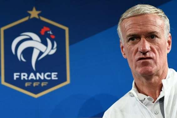 Foot: Didier Deschamps prolongé jusqu'à la fin de l'Euro-2020