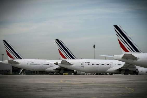 Air France prévoit d'assurer
