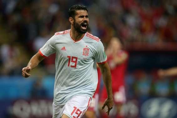 Mondial-2018: l'Espagne bat l'Iran (1-0) et fait un pas vers les 8es