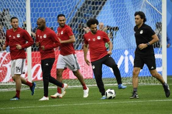 Mondial-2018: Falcao, Lewandowski, et enfin Salah ? Les filets peuvent trembler