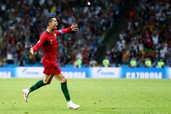 Mondial-2018: Portugal, Ronaldo est en mission, Maroc prends garde à toi