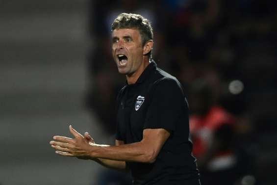 Ligue 1: Nîmes-Marseille, choc