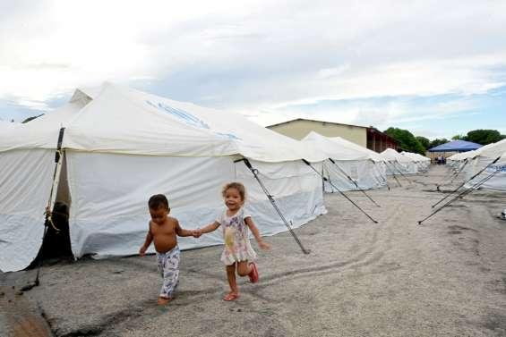 Crises au Venezuela et au Nicaragua : les tensions migratoires gagnent la région