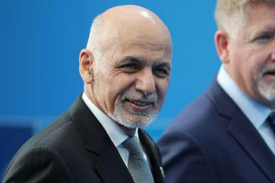 Afghanistan : le président Ghani offre un nouveau cessez-le-feu aux talibans