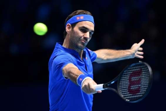 Masters: Federer se qualifie pour les demi-finales