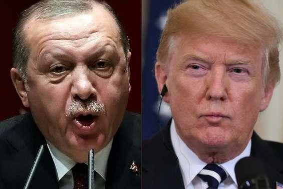 Syrie: Ankara pas