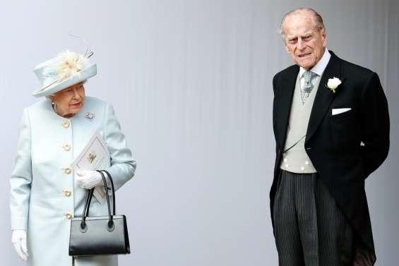 Le prince Philip, 97 ans, sort indemne mais