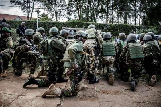 Kenya: une