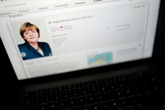 Un jeune Allemand de 20 ans auteur d'une massive cyberattaque