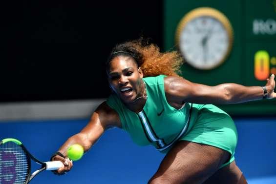 Open d'Australie - Retour au sprint pour Serena, Tsonga va défier Djokovic