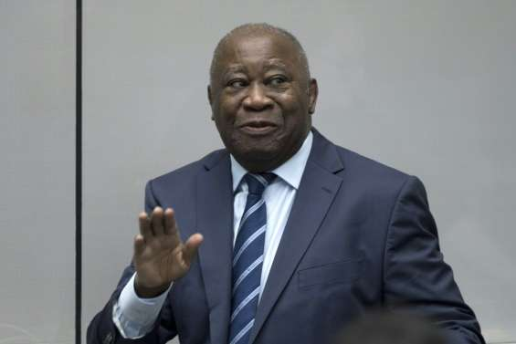 Les procureurs de la CPI font appel de l'acquittement de Laurent Gbagbo