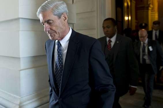 Etats-Unis: fin de l'enquête russe, ses éléments clés possiblement connus ce week-end