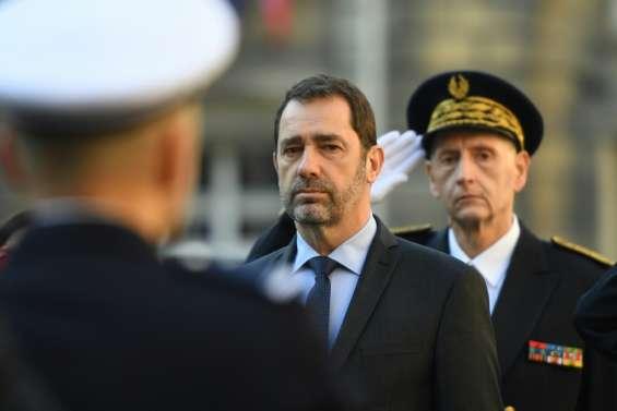 Castaner au nouveau préfet de police de Paris: