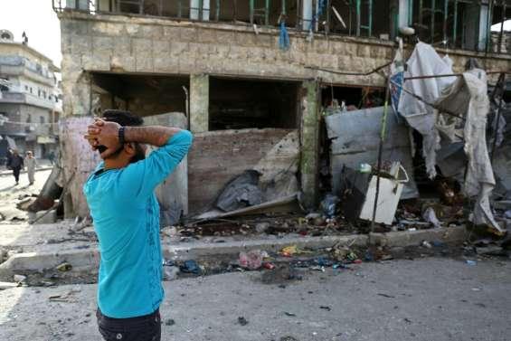 Syrie: 14 civils tués dans des frappes du régime sur l'ultime grand bastion jihadiste