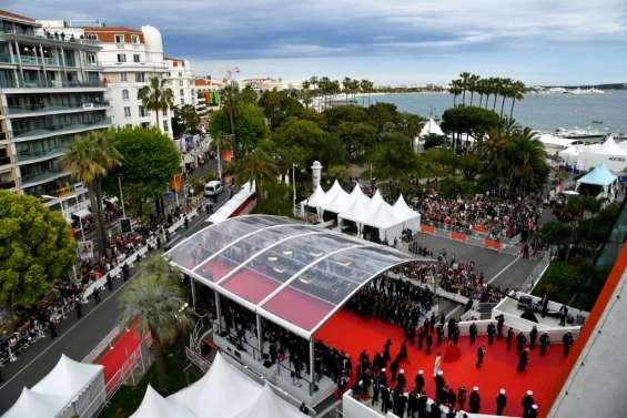 Le Festival de Cannes, un