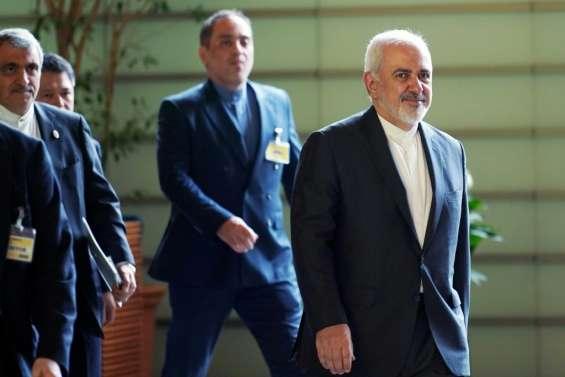 Téhéran rétorque à Trump qu'il ne mettra