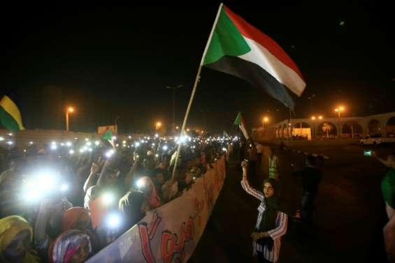 Soudan: la contestation veut un civil à la tête de la transition
