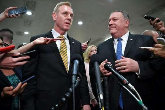 Iran: Washington met l'accent sur