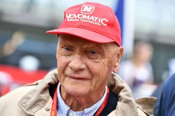 Niki Lauda, mort à 70 ans d'un miraculé de la F1