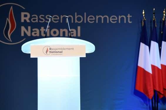 Européennes : le Rassemblement national en tête devant LREM