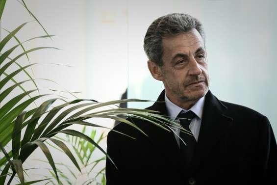 Pour Sarkozy, le bonheur