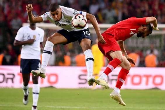 Qualif. Euro-2020: les Bleus perdent la tête en Turquie