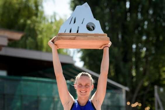 Classement WTA: Ferro grimpe de 23 places