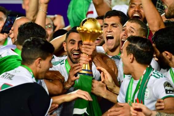 CAN-2019: l'Algérie accueille dans la liesse ses héros