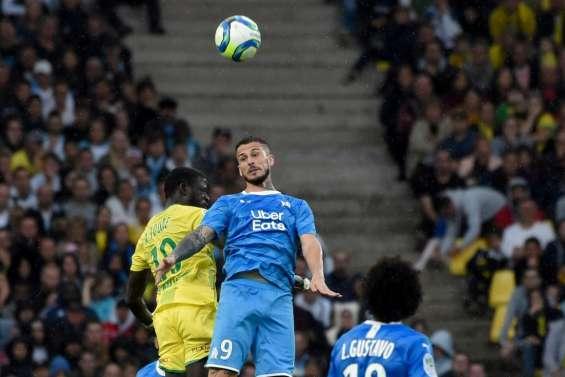 L1: Marseille va à Nice pour y trouver une attaque