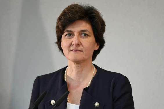 Macron nomme Sylvie Goulard,