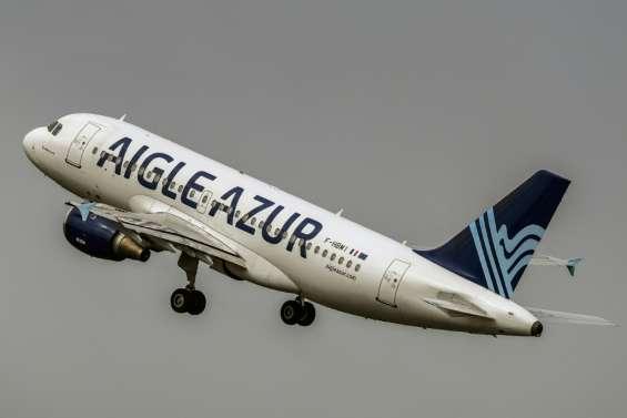 Aigle Azur en cessation de paiement, demande son placement en redressement judiciaire