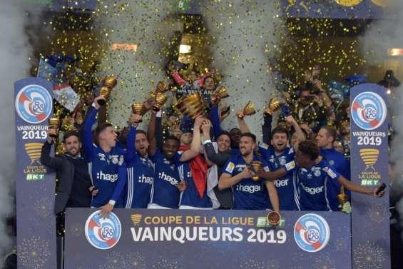 Clap de fin pour la mal-aimée Coupe de la Ligue de football