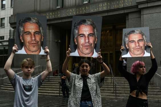 Affaire Epstein: appel à témoins lancé en France, trois femmes entendues