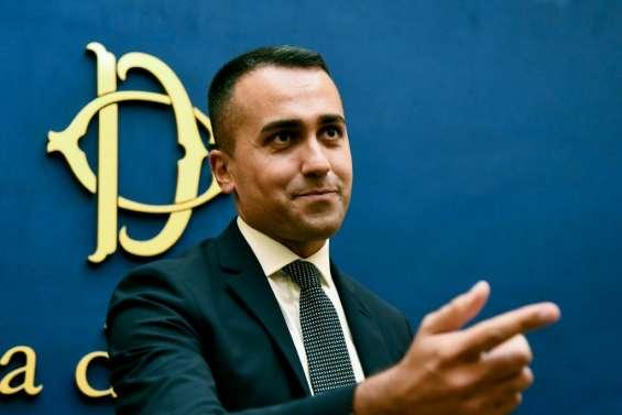 Italie : les militants 5 Etoiles plébiscitent la coalition avec la gauche
