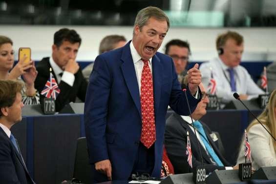 Brexit : l'UE appelle Londres à négocier sérieusement pour empêcher un