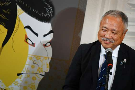 Mondial de rugby: le Japon accueille le monde