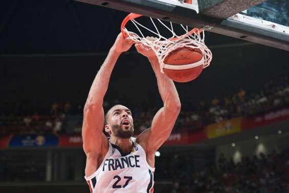 Basket: les Français lancent bien leur Mondial