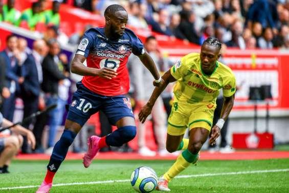 C1: Lyon et Lille rêvent d'Europe, et Liverpool d'un doublé