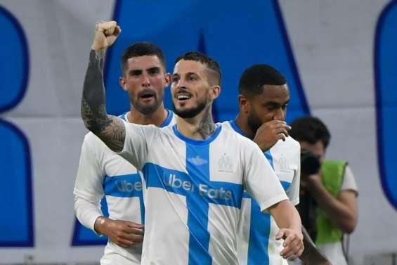 Ligue 1: Marseille est lancé