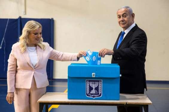 Netanyahu appelle les Israéliens à voter, prévoit un scrutin