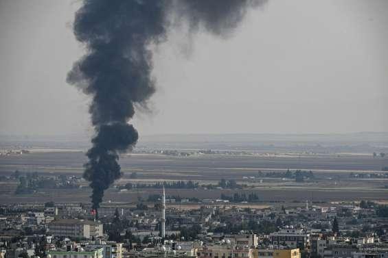 Trêve en Syrie: Pompeo espère que Turcs et Kurdes