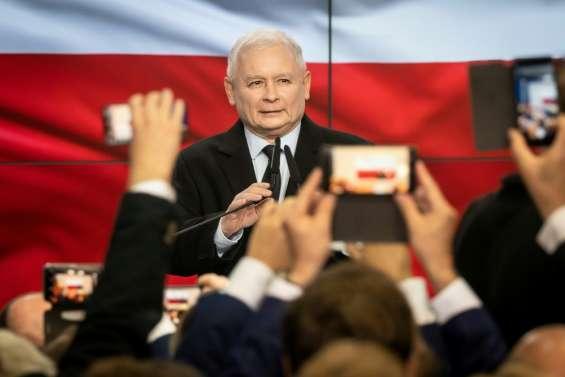 Les Polonais offrent aux populistes un deuxième mandat de quatre ans