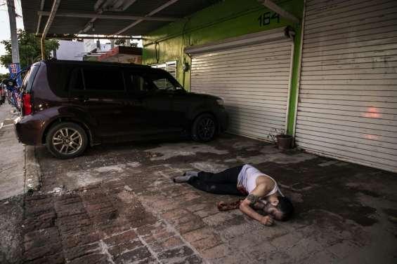 Mexique: le président tente de se justifier après l'opération manquée contre le fils d'