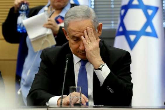 Israël: Netanyahu mis en examen pour corruption, fraude et abus de confiance
