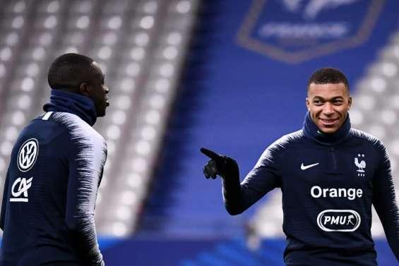 Les Bleus à deux doigts de toucher l'Euro-2020