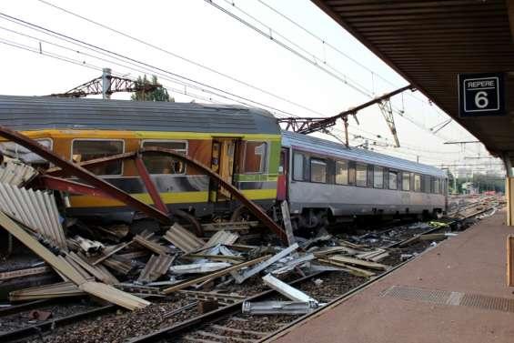 Catastrophe de Brétigny en 2013: un procès pour homicides involontaires requis contre la SNCF